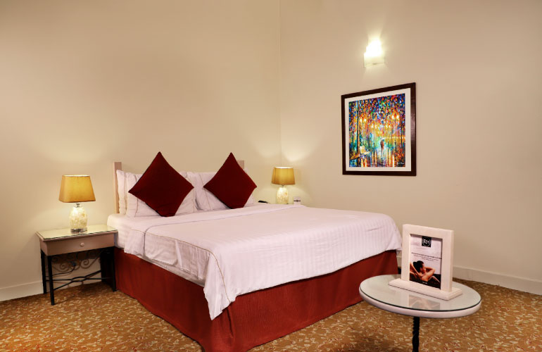 Best hotels in Lahore